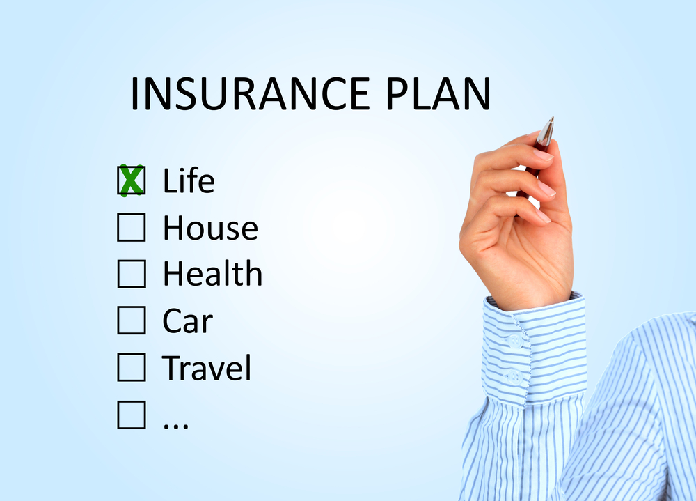 when choosing life insurance, consider the costs, coverage, and underwriting