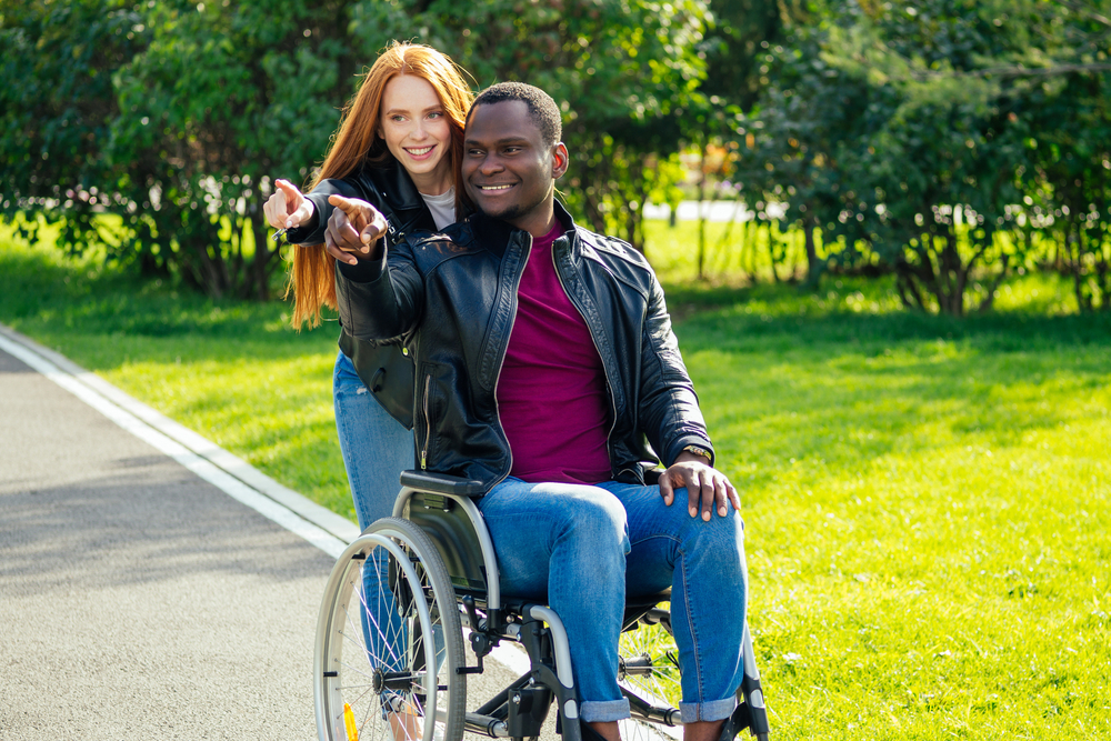 find out if you qualify for Social Security Disability Insurance