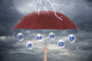 umbrella insurance provides extra liability coverage beyond what your auto or homeowners policy covers